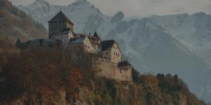 ¿Cómo crear fortalezas, pueblos y ciudades para tu novela de fantasía?