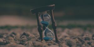 ¿Cómo sacar tiempo para escribir?