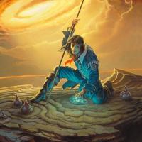 Leyes de la magia: Palabras radiantes de Brandon Sanderson