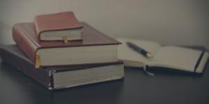 Creéme, escritor, ¡necesitas un diario de lectura!