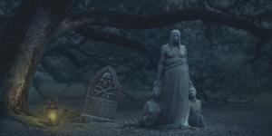 El origen mítico del mundo y la vida más allá de la muerte