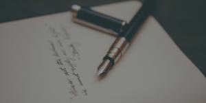 Cómo escribir un relato sin irte por las ramas
