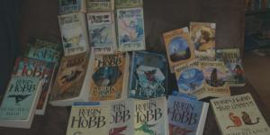 Cómo crear personajes a lo Robin Hobb