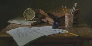 Ortografía básica para escritores: normas de acentuación