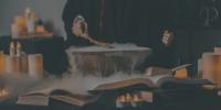 J. K. Rowling y como NO crear personajes