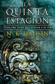 """Novela de fantasía y magia: """"La quinta estación"""" de Nota K. Jemisin"""