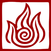 Emblema del Control del Fuego